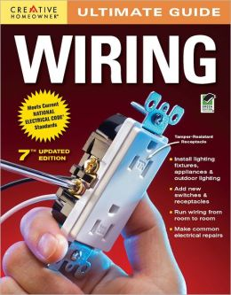 Ultimate Guide: Wiring, 7th edition (PagePerfect NOOK Book)