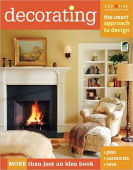 Decorating: The Smart Approach to Design (PagePerfect NOOK Book)