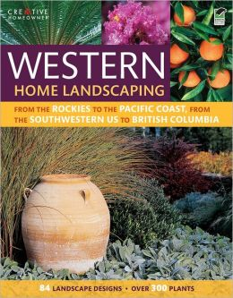 Western Home Landscaping (PagePerfect NOOK Book)