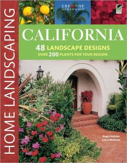 California Home Landscaping, 3rd edition (PagePerfect NOOK Book)