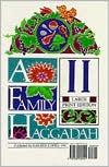 Family Haggadah 2
