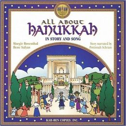 All about Hanukkah in Story and Song