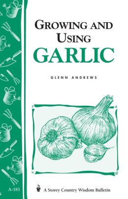 Growing and Using Garlic