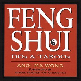 Feng Shui Dos and Taboos