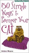 50 Simple Ways to Pamper Your Cat