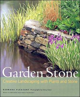 Garden Stone: Creative Ideas, Practical Projects and Inspiration for Purely Decorative Uses