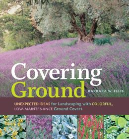 Covering Ground: Unexpected Ideas for Landscaping with Colorful Low-Maintenance Ground Covers
