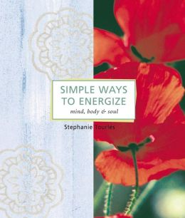 Simple Ways to Energize