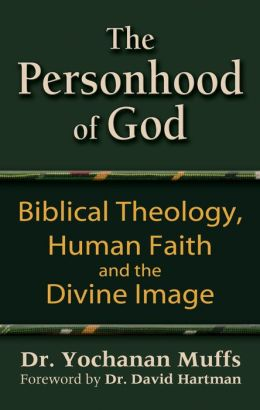 Personhood of God: Biblical Theology, Human Faith and the Divine Image