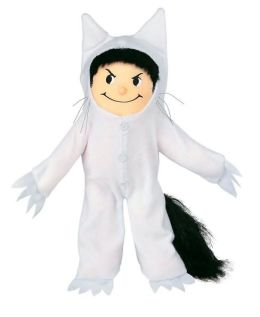 Wild Thing Max Doll: 15 Inches