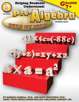 Helping Students Understand Pre-Algebra