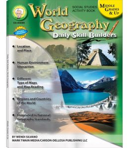 World Geography (Daily Skill Builders Series)