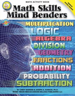 Math Skills Mind Benders