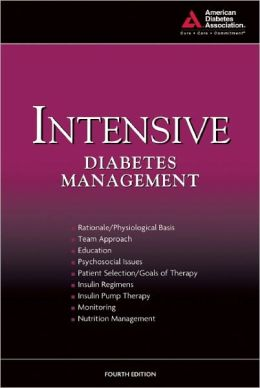 Intensive Diabetes Management