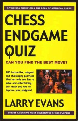 Chess Endgame Quiz