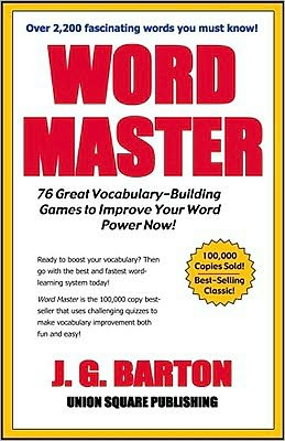 Word Master!