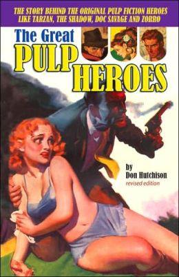 Great Pulp Heroes