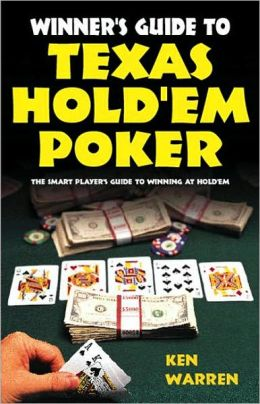 Winner's Guide to Texas Hold'em
