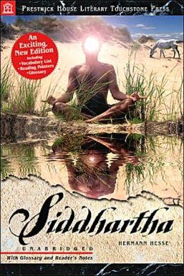 Siddhartha (Prestwick House Literary Touchstone Press Series)