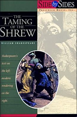 Taming of the Shrew (Side by Side)