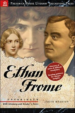 Ethan Frome (Literary Touchstone Press)