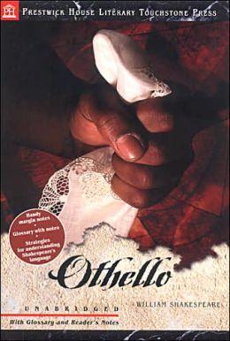 Othello (Prestwick House Literary Touchstone Press)