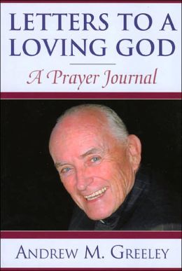 Letters to a Loving God: A Prayer Journal