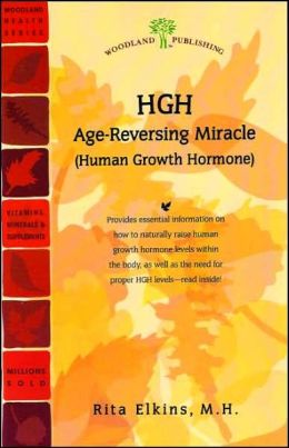 HGH (Human Growth Hormone): Age-Reversing Miracle