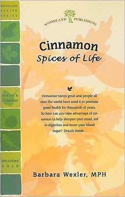 Cinnamon: Spices of Life