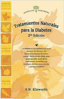 Tratamientos Naturales para la Diabetes