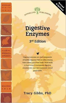 Digestive Enzymes (3rd Edition)