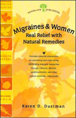 Migraines & Women: Real Relief with Natural Remedies