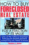 How to Buy Foreclosed Real Estate for a Fraction of Its Value