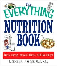 Everything Nutrition: Boost Energy, Prevent Illness and live longer