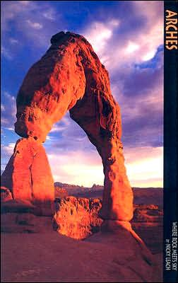 Arches: Where Rock Meets Sky