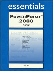 PowerPoint 2000 Essentials Basic