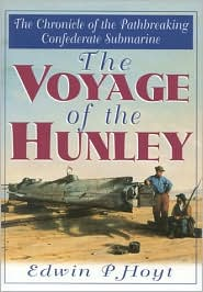 Voyage of the Hunley
