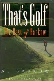 That's Golf: The Best of Barkow