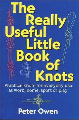 The Really Useful Little Book of Knots