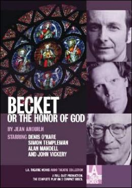 Beckett or the Honor of God