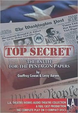 Top Secret, 2008 Edition