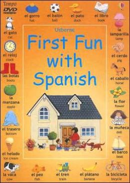 First Fun with Spanish