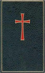 Nuestro Libro de Oracion(Negro) (Our Family Prayer Book (Black))