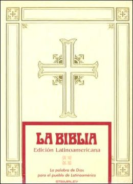 Catholic Family Bible-OS-Latinoamericana