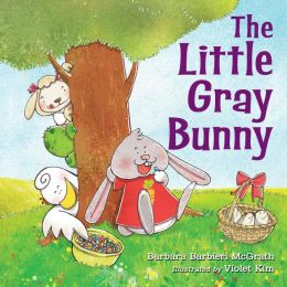 The Little Gray Bunny