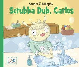 ISIL: Scrubba Dub, Carlos