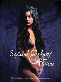 Sexual Ecstasy and the Divine