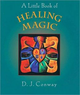 Little Book of Healing Magic