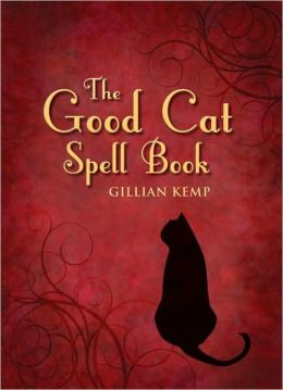 Good Cat Spell Book