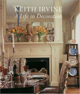 Keith Irvine: A Life in Decoration